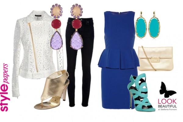 giacchino-abito-skinny-pantaloni-sandali-accessori-bijoux-sera-