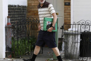 Jeremy Corbyn: la style evolution del politico chiamato '50 sfumature di beige'