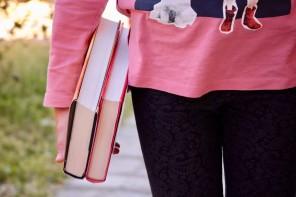 Il look giusto sui banchi di scuola? Una lezione per il domani