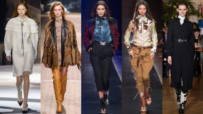 Stile Western-Chic in Autunno: come Indossarlo con stile!