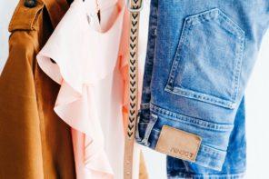 E-commerce e moda sostenibile